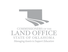 Commissioners of the Land Office Logo